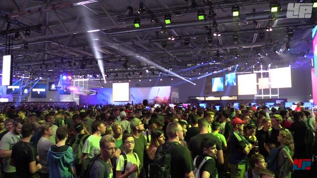 Screenshot - gamescom 2018 (Android)
