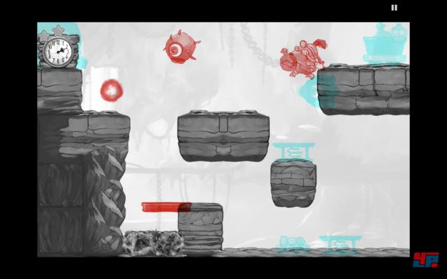 Screenshot - Dig Rush (PC)