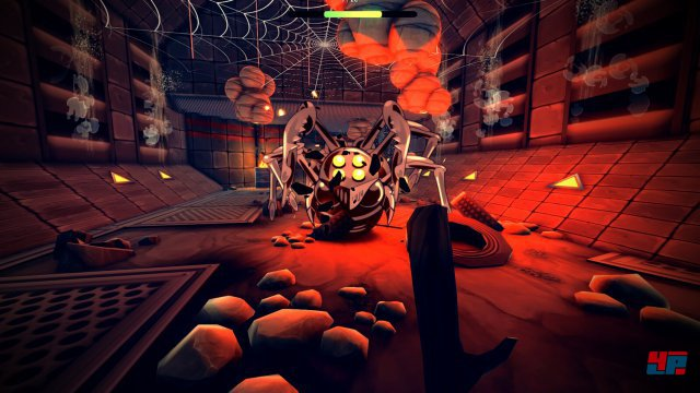 Screenshot - Away: Journey to the Unexpected (PC)