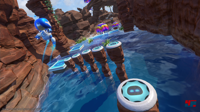Screenshot - Astro Bot Rescue Mission (PlayStationVR)