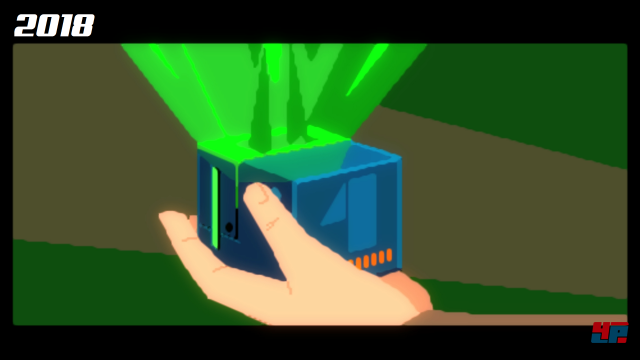Screenshot - Flashback (Switch)