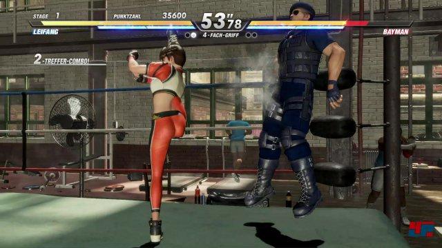 Screenshot - Dead or Alive 6 (PlayStation4Pro) 92583487