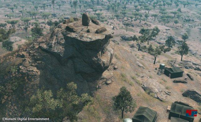 Screenshot - Metal Gear Online (360)