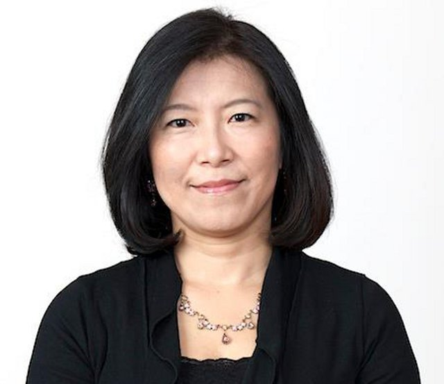 Yoko Shimomura, Komponistin (u.a. Kingdom Hearts, Secret of Mana). 92457017