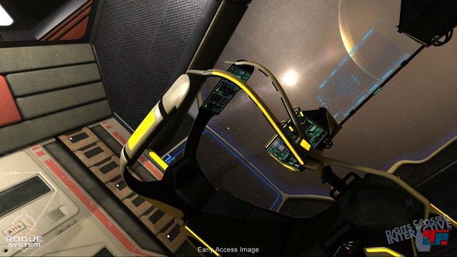 Screenshot - Rogue System (PC) 92525916