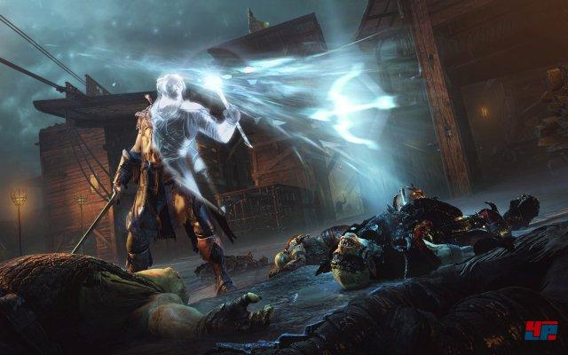 Screenshot - Mittelerde: Mordors Schatten (PC)