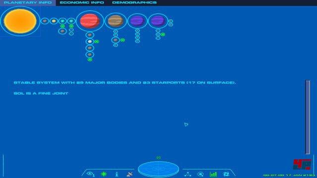 Screenshot - Paragon (Mac)