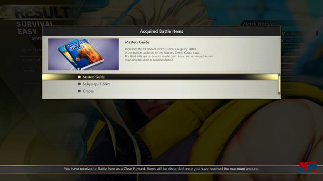 Screenshot - Street Fighter 5 (PC) 92567987