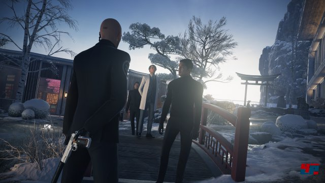 Screenshot - Hitman (PC)