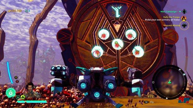 Screenshot - Starlink: Battle for Atlas (XboxOneX)