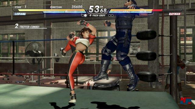 Screenshot - Dead or Alive 6 (PlayStation4Pro) 92583491