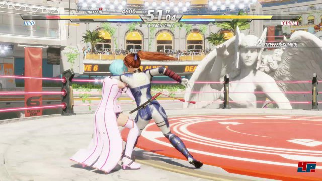 Screenshot - Dead or Alive 6 (PlayStation4Pro) 92583461