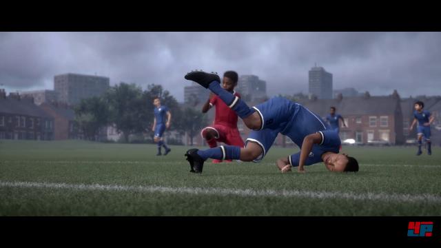 Screenshot - FIFA 17 (PS4)
