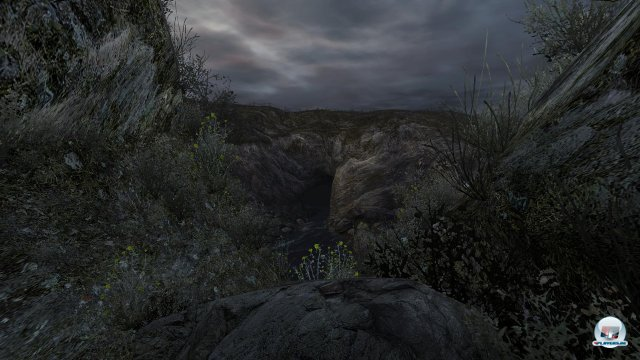 Screenshot - Dear Esther (PC)