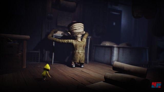 Screenshot - Little Nightmares (PC)