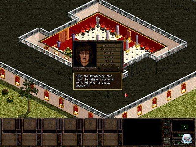 Screenshot - Jagged Alliance 2 (PC)