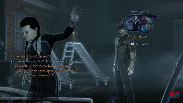 Screenshot - Murdered: Soul Suspect (360)