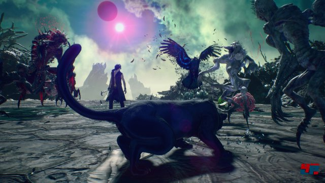 Screenshot - Devil May Cry 5 (PC)