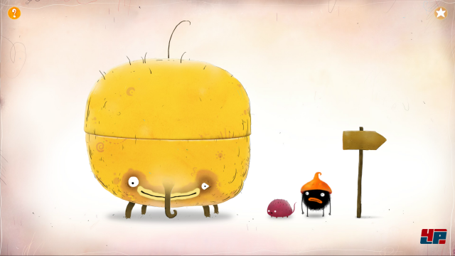 Screenshot - Chuchel (Android)