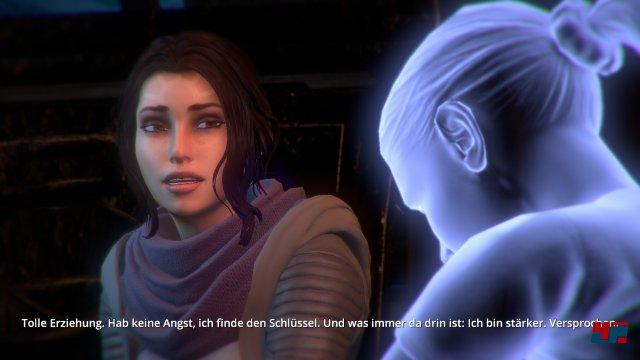 Screenshot - Dreamfall Chapters (PC)