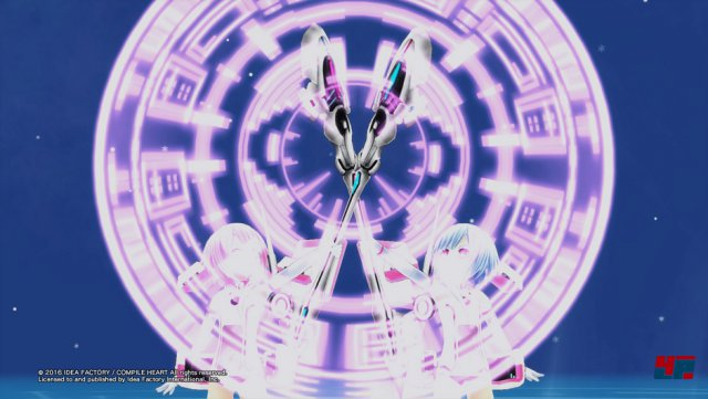 Screenshot - Megadimension Neptunia VII (PC)