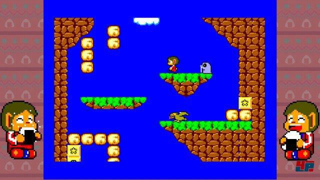 Screenshot - Sega Ages (Switch) 92563618