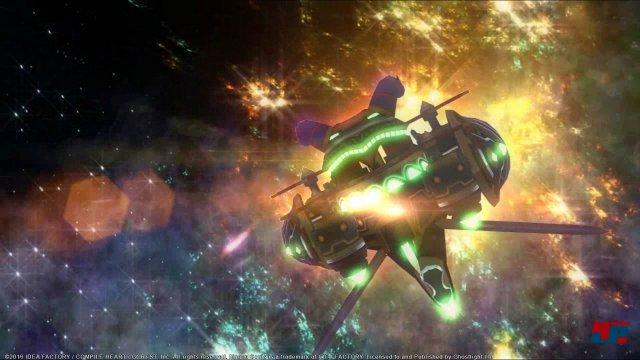 Screenshot - Mugen Souls Z (PC)