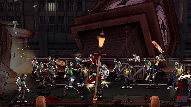 Screenshot - Bloody Zombies (HTCVive)