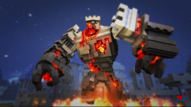 Screenshot - Pixel Gear (PS4)