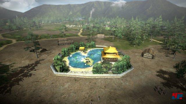 Screenshot - Nobunaga's Ambition: Sphere of Influence - Ascension (PC)