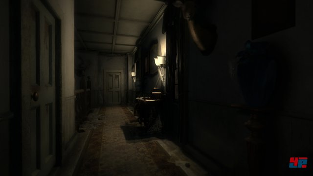 Screenshot - Ghost Theory (Linux)