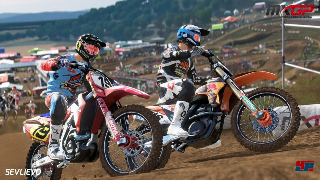 Screenshot - MXGP - The Official Motocross Videogame (PlayStation4)