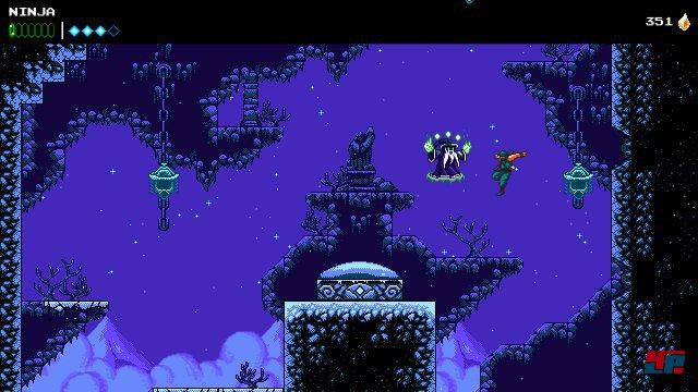 Screenshot - The Messenger (PC) 92573334