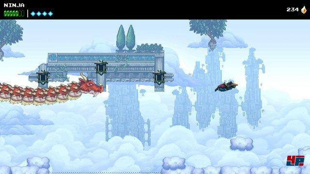 Screenshot - The Messenger (PC) 92573336