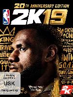 Alle Infos zu NBA 2K19 (PlayStation4Pro)