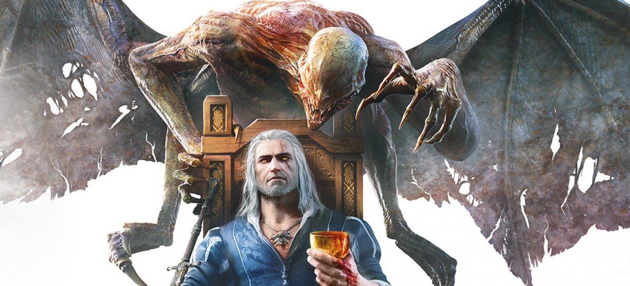 The Witcher 3: Wild Hunt - Blood and Wine (Rollenspiel) von CD Projekt RED