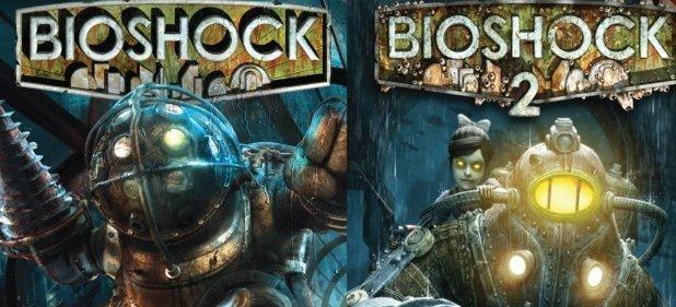 BioShock: Ultimate Rapture Edition (Shooter) von 2K Games