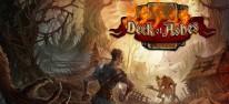 Deck of Ashes: Überblick über die Gegner des kartenbasierten Taktik-Rollenspiels