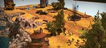 Quar: Battle for Gate 18: Unter neuem Namen (Infernal Machines) für PSVR erschienen