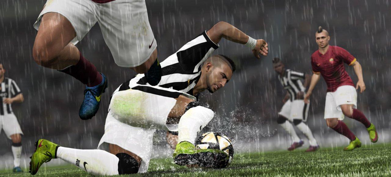 Pro Evolution Soccer 2016 (Sport) von Konami