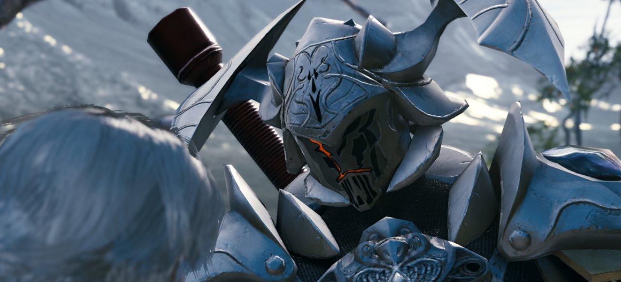 Mobius Final Fantasy (Rollenspiel) von Square Enix