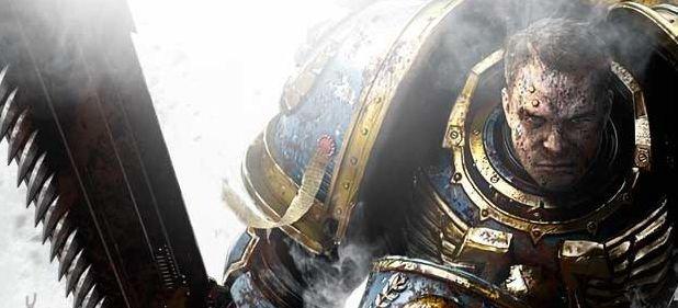Warhammer 40.000: Space Marine (Shooter) von THQ