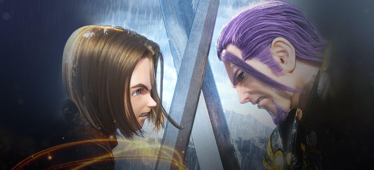 Dragon Quest 11: Streiter des Schicksals (Rollenspiel) von Square Enix