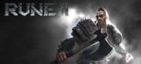 Rune: Kurze Kampfszenen aus dem Sandbox-Action-Rollenspiel