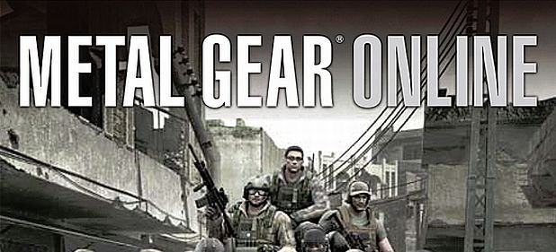 Metal Gear Online (Shooter) von Konami