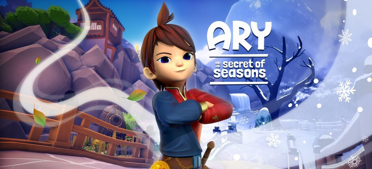 Ary and the Secret of Seasons (Action) von Modus Games