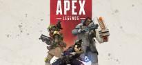 Apex Legends: EA hat Ninja (Tyler Blevins) angeblich eine Million Dollar für den ersten Livestream bezahlt