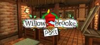 Willowbrooke Post: Virtuelles Postamt eröffnet mit kleiner Verspätung