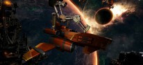 RiftStar Raiders: Kooperatives Weltraum-Shoot-'em-Up: Beute machen und die Galaxie retten