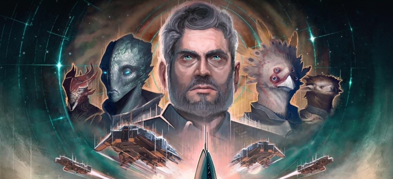Stellaris (Strategie) von Paradox Interactive